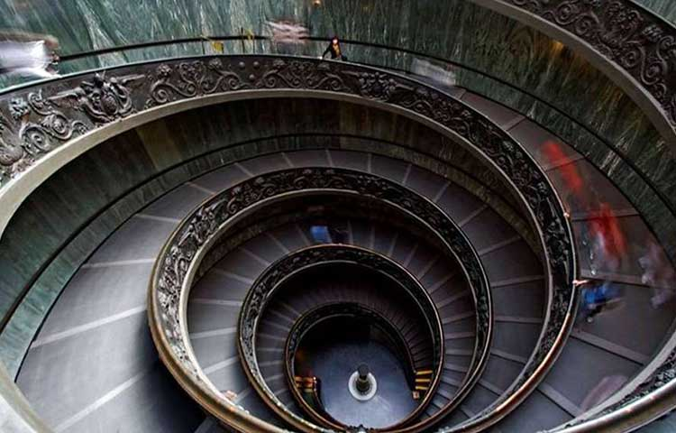 Vatican Museums - Roma